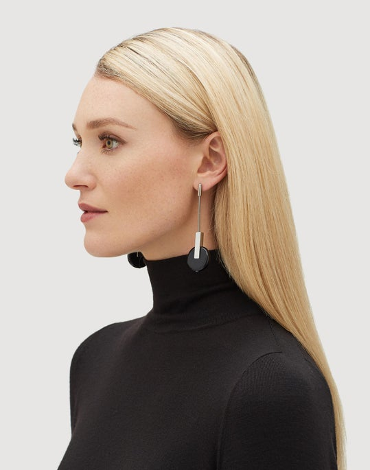 Halo Earring