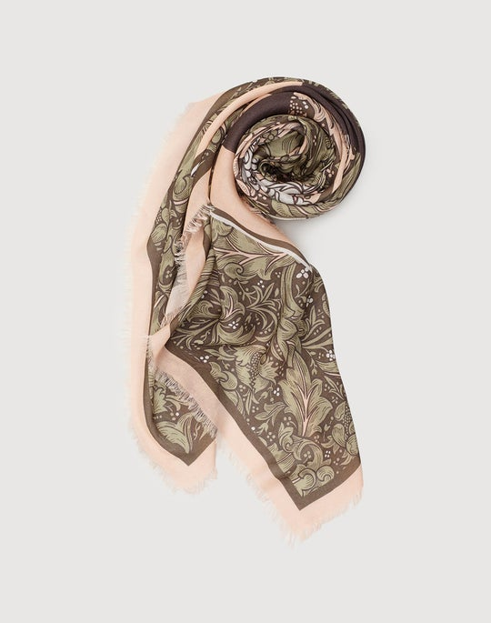 Mission Meadow Scarf