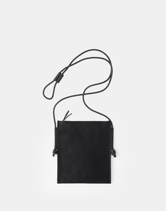 Reverie Satin Crossbody Bag
