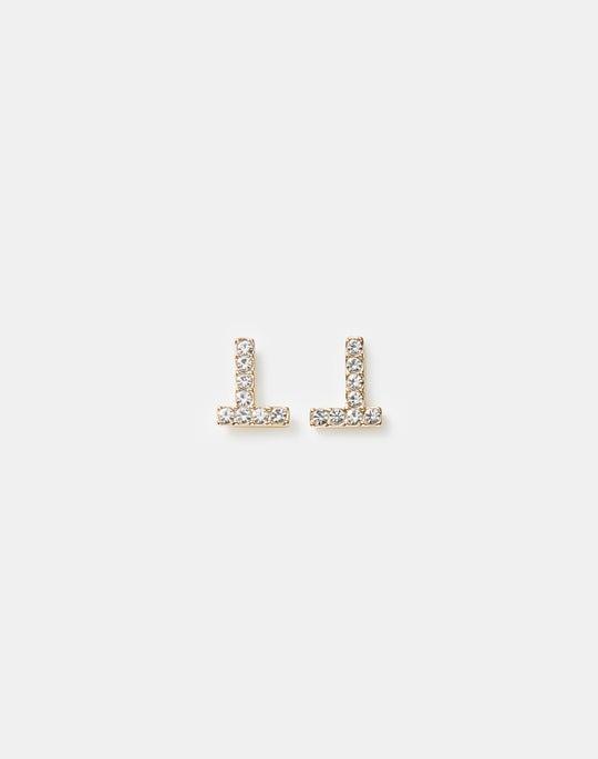 Swarovski Crystal Icon Earring