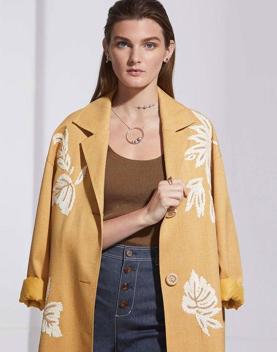 Shop the Meyer Coat