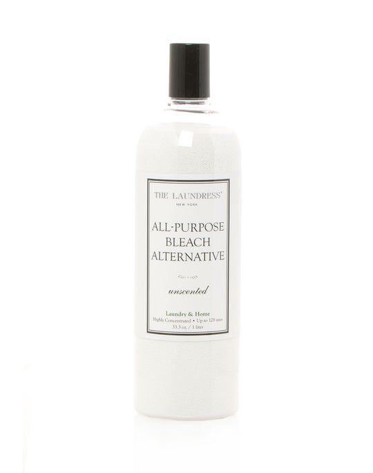 The Laundress — All-Purpose Bleach Alternative, Unscented