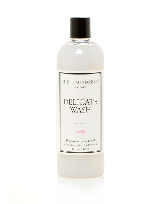 The Laundress — Delicate Wash, Lady