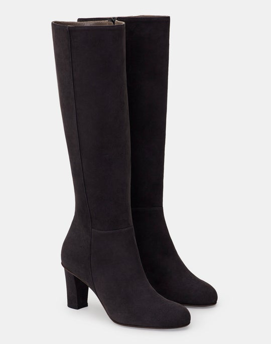 Tall Claremont Boot
