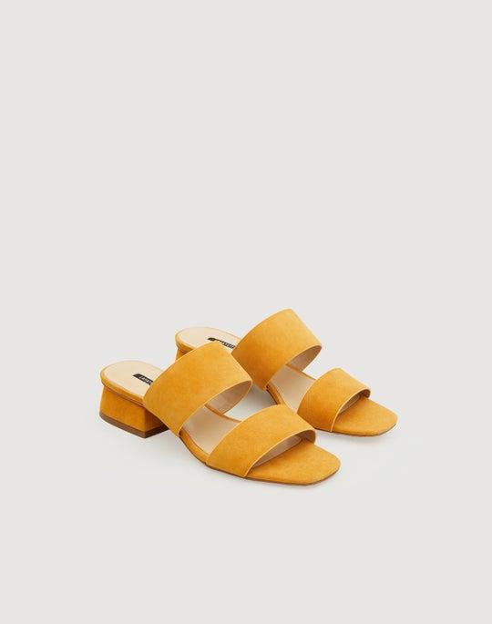 Sanura Sandal