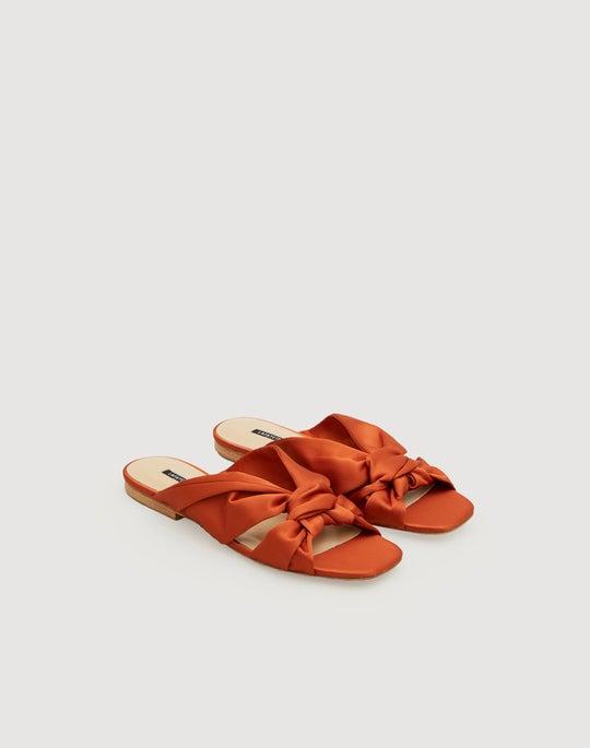 Hessania Sandal