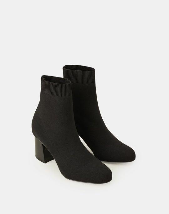 Bruna Sock Bootie
