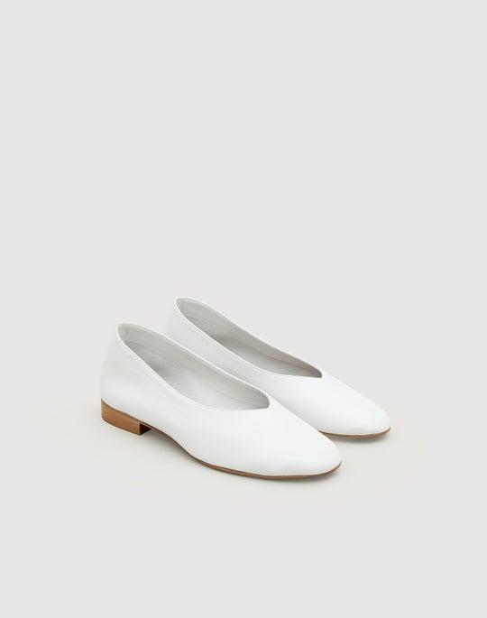 Jemma Ballet Flat