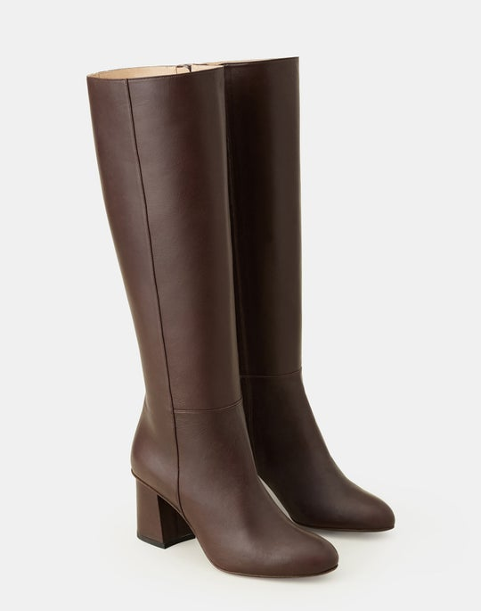 Claremont Nappa Leather Boot