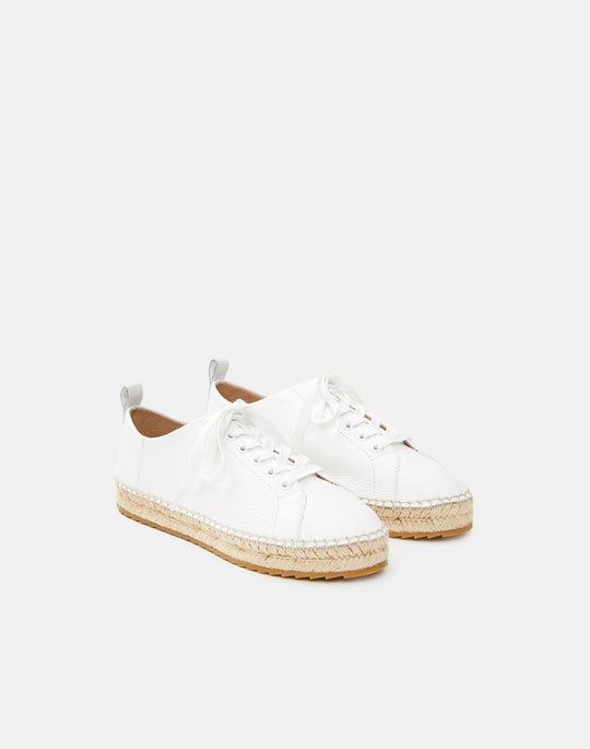 Leather Dulci Sneaker