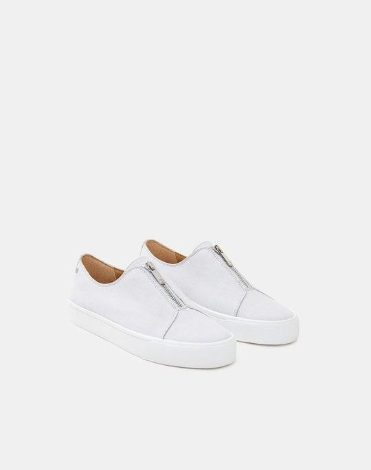 Linen Bade Sneaker