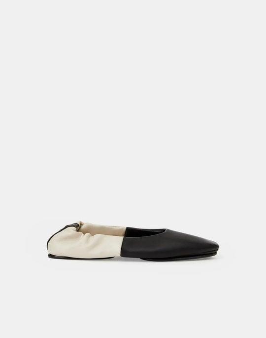Supple Leather Mira Ballet Flat