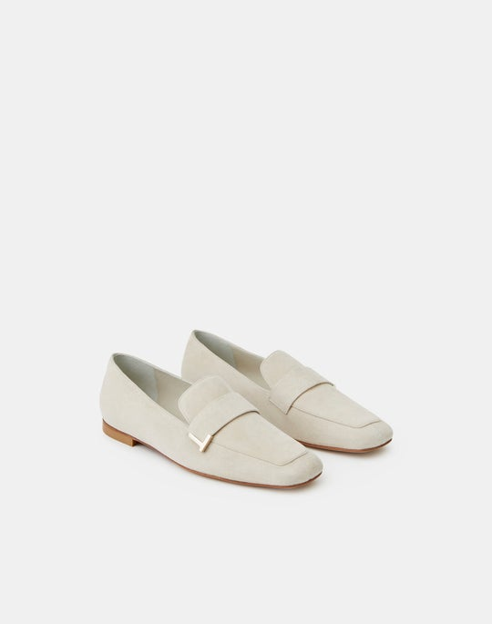 Suede Eve Icon Loafer
