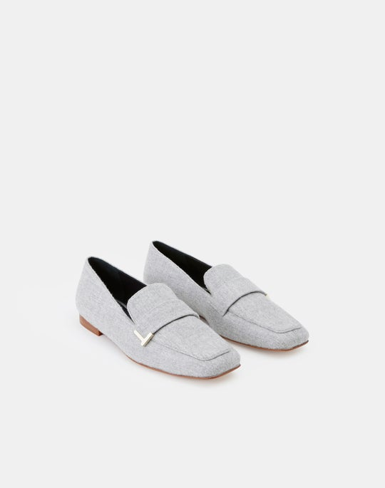 Italian Cashmere Eve Icon Loafer