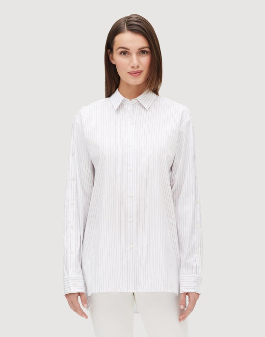 Stanford Stripe Trinity Shirt