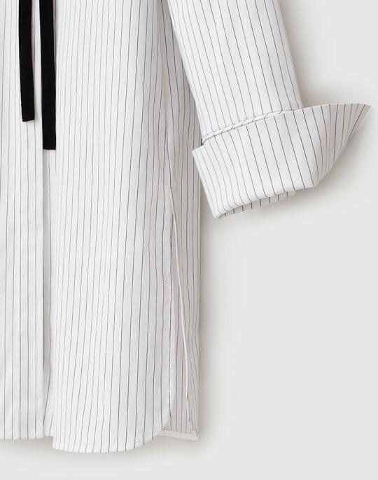 Petite Stanford Stripe Annaliese Shirt