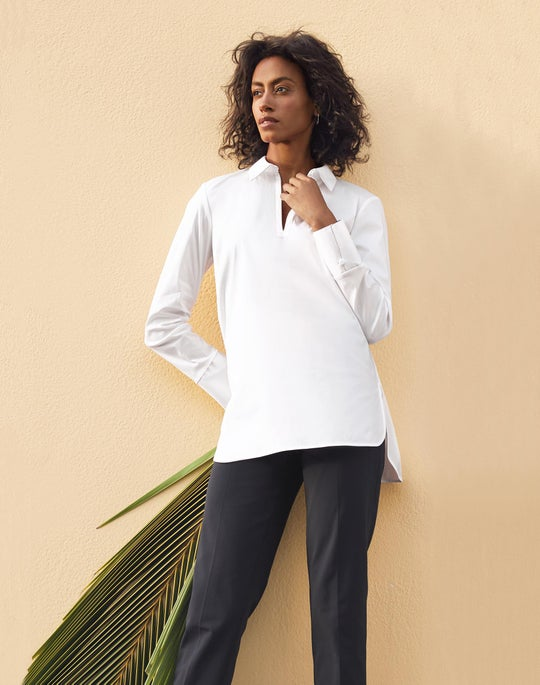 Agatha Blouse and Stanton Pant
