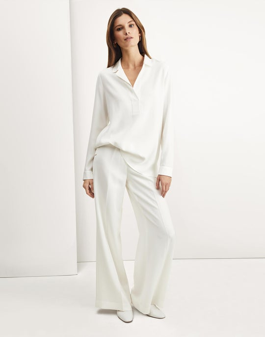 Finn Blouse and Kenmare Pant