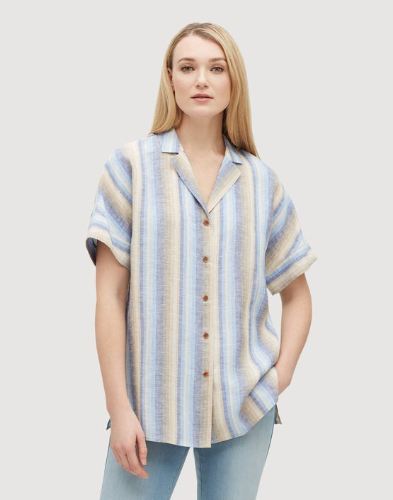 de2d9c75 Shop Women's Designer Blouses & Tops | Lafayette 148 New York