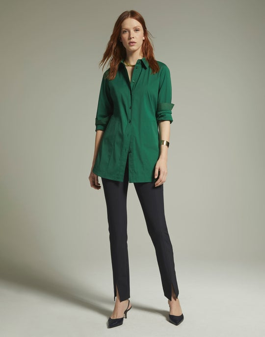 Michelle Shirt and Waldorf Pant