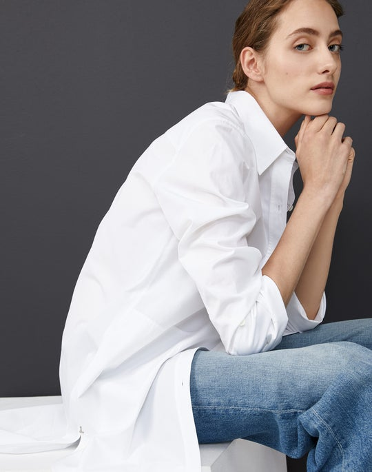 Wilkes Shirt and Wyckoff Jean