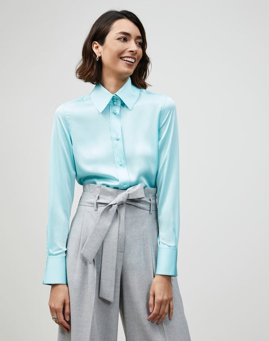 Carlisle Cloth Harbison Blouse