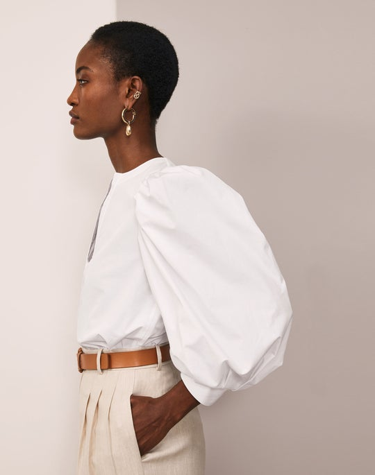 Lexi Shirt and Vestry Pant