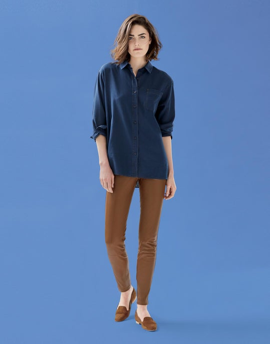 Everson Blouse and Mercer Pant
