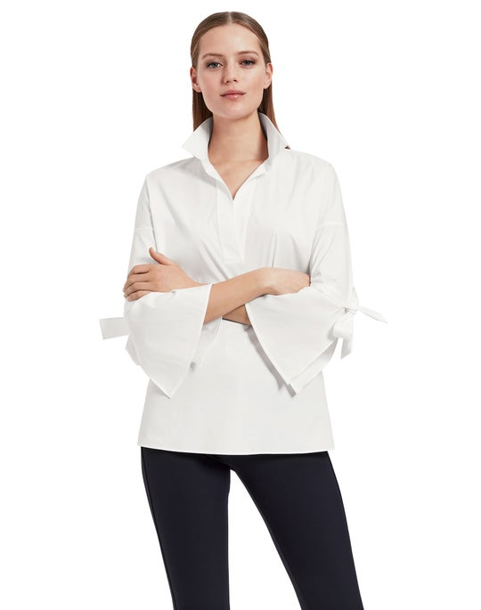Kinsley Blouse and Mercer Pant