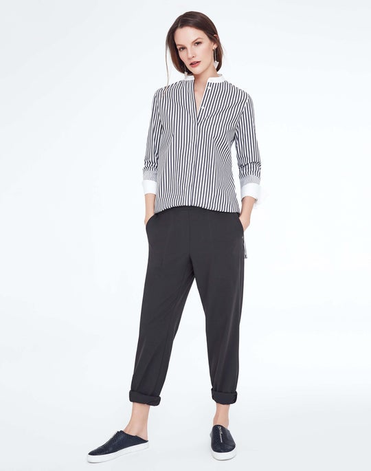 Marianne Blouse and Fulton Pant