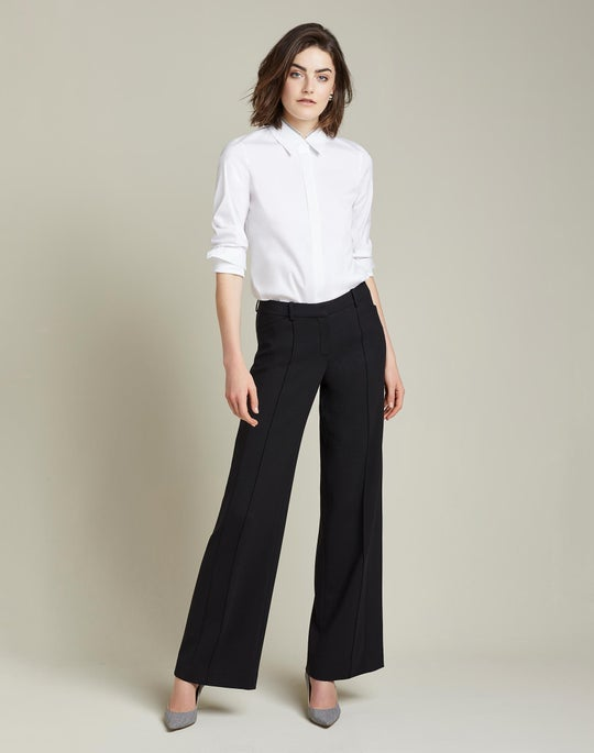 Phaedra Blouse and Howard Pant