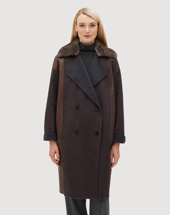 Courtly Coating Laurita Coat