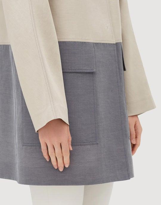 Fusion Cloth Maryann Coat