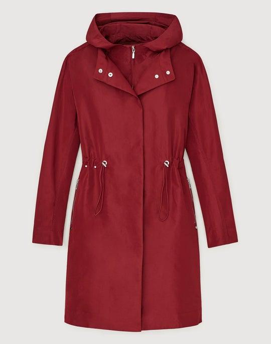 Empirical Tech Cloth Maverick Coat