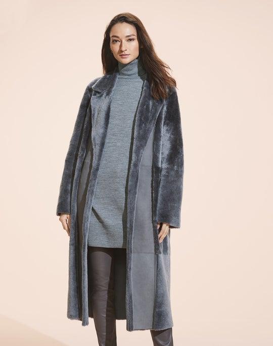 Reversible Devonshire Coat and Mercer Pant