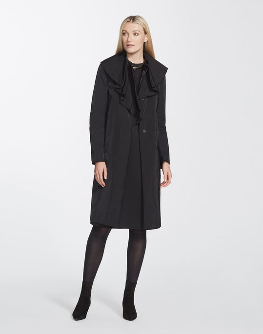 Chic Outerwear Constance Coat