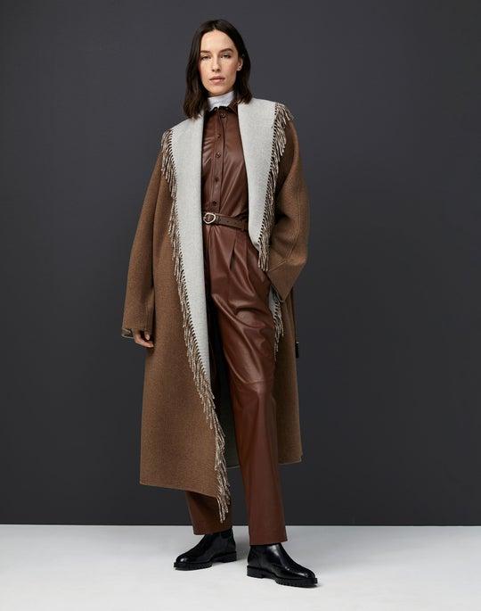 Everett Coat and Vestry Pant