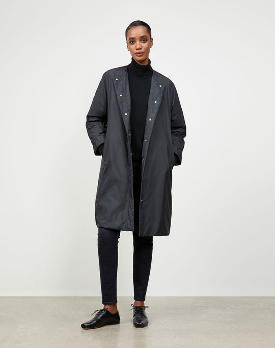 Petite Alpine Outerwear Lawrence Down Coat