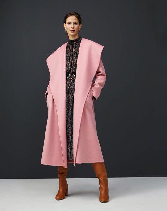 Ashford Coat and Giana Dress