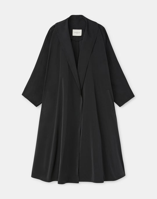 Alta Coat In Chic Outerwear
