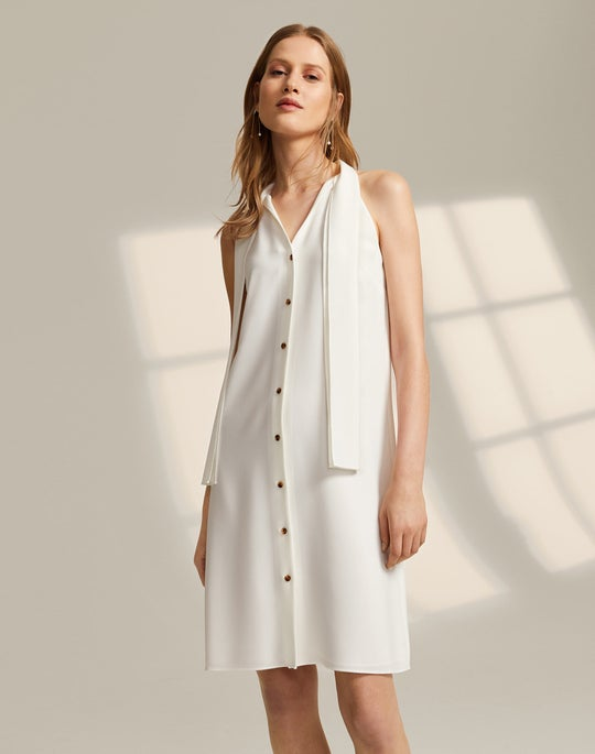 Amore Dress and Selene Sandal