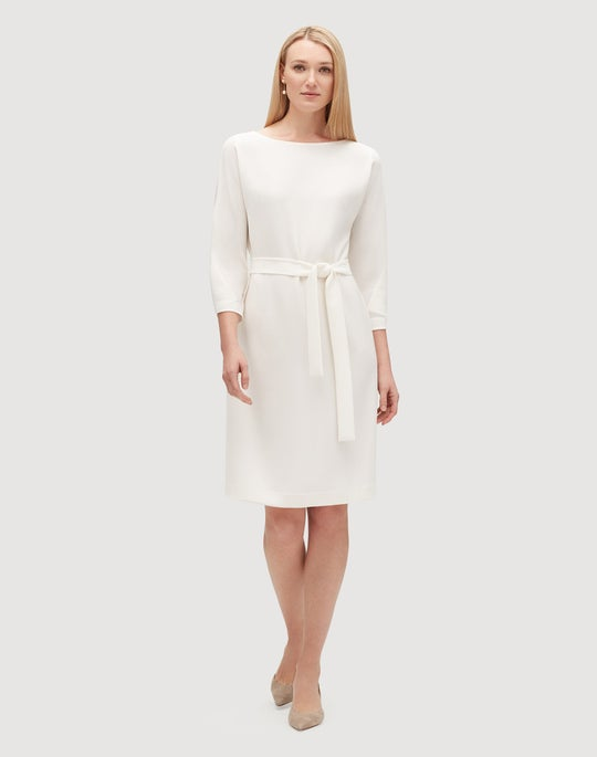 Finesse Crepe Reanna Dress