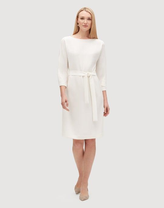 Finesse Crepe Reanna Dress