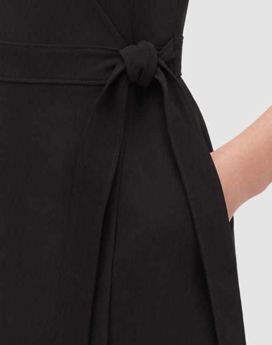 Finesse Crepe Pammie Dress