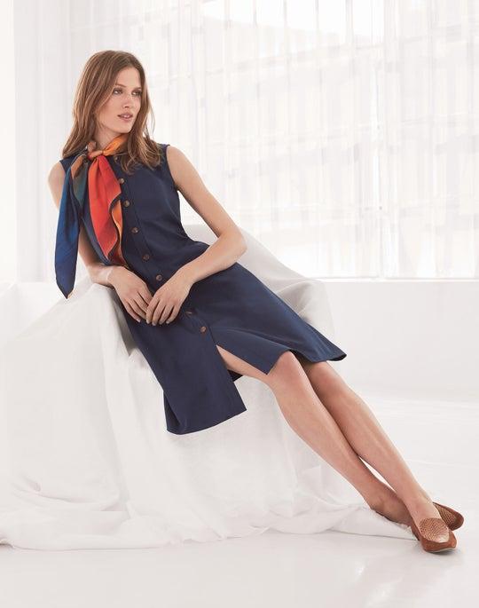 Fahey Dress