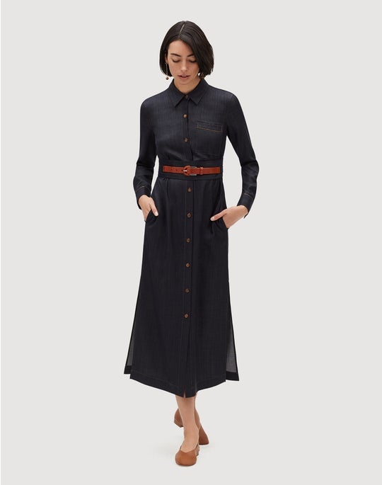 Mercantile Cloth Midi Julep Dress