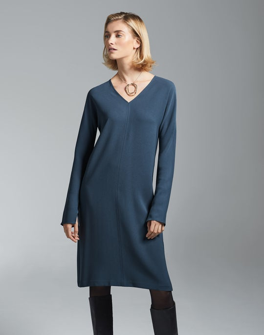 Thurmen Dress and Nappa Claremont Boot