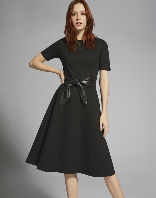 Essential Wilder Dress Outfit