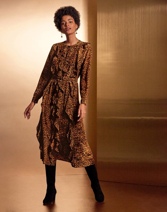 Alexandra Dress Outfit