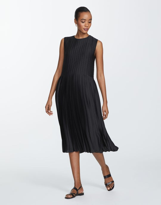 Petite Carlisle Cloth Kendrick Dress